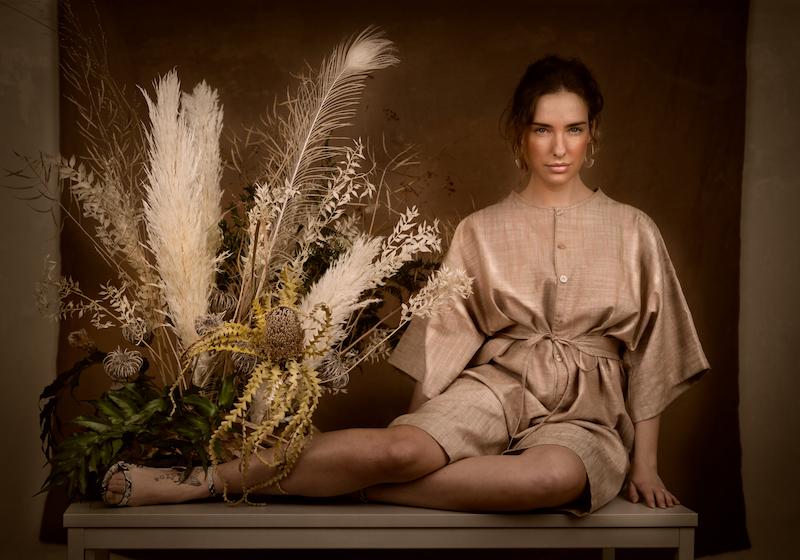 Maria Hennig, Leica SL, Floral Clouds Still live, visualbrainfood
